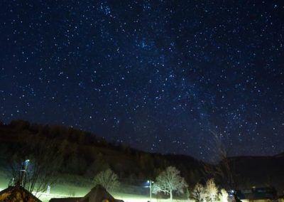 Chalet-Cians-nuit